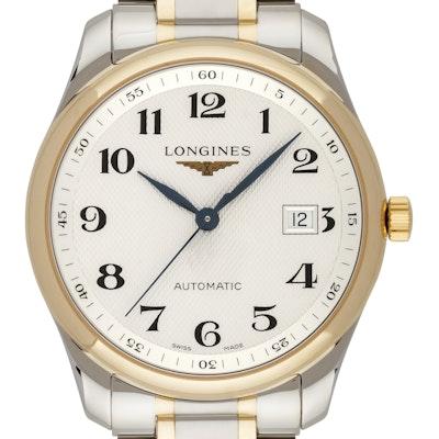 Longines Master  - L2.793.5.78.7
