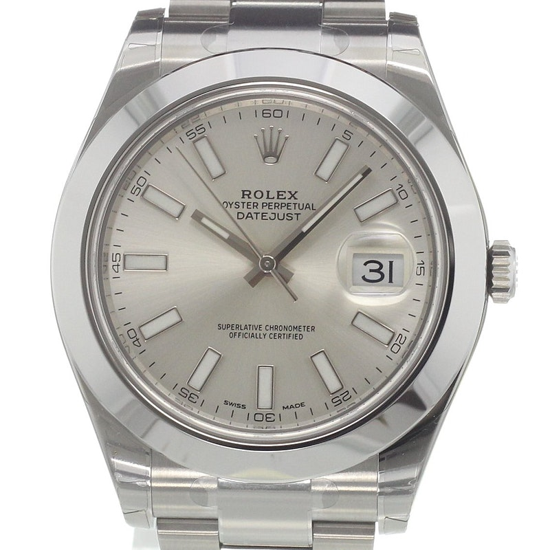 92223b58236 Rolex Datejust II 116300 for Sale