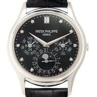 Patek Philippe Grand Complications Perpetual Calendar - 5140P-013