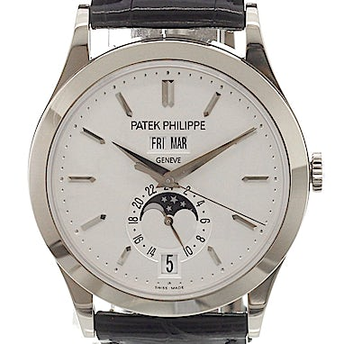 Patek Philippe Complications World Time - 5396G-011