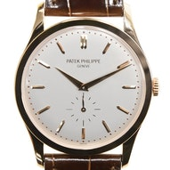 Patek Philippe Calatrava Small Seconds - 5196R-001