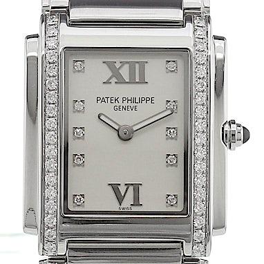 Patek Philippe Twenty 4  - 4910/10A-011