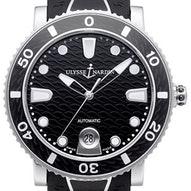 Ulysse Nardin Diver Lady - 8103-101-3/02