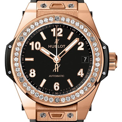 Hublot Big Bang One Click - 465.OX.1180.RX.1204