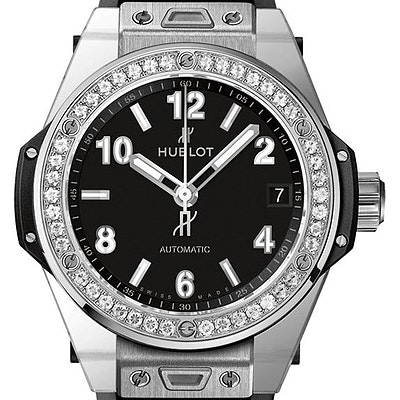 Hublot Big Bang One Click - 465.SX.1170.RX.1204