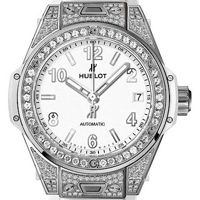 Hublot Big Bang One Click - 465.SE.2010.RW.1604