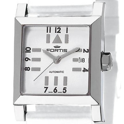 Fortis Square  - 629.20.72 Si02