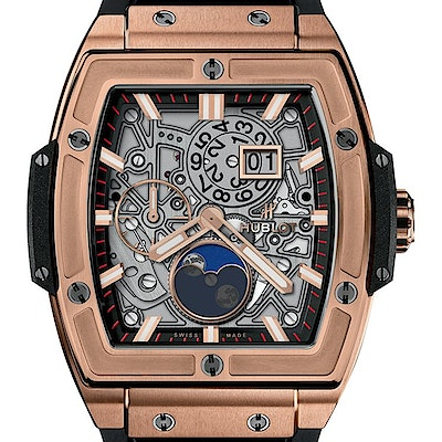 Hublot Spirit of Big Bang  - 647.OX.1138.RX