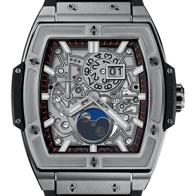Hublot Spirit of Big Bang  - 647.NX.1137.RX
