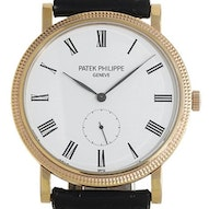 Patek Philippe Calatrava Small Seconds - 5119R-001