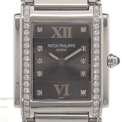 Patek Philippe Twenty 4  - 4910/10A-010