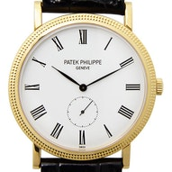 Patek Philippe Calatrava Small Seconds - 5119J-001