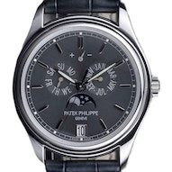 Patek Philippe Complications Annual Calender Moon Phases - 5146P-001
