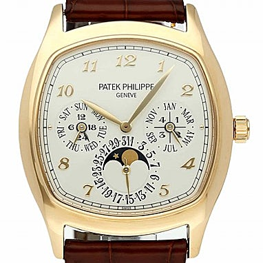 Patek Philippe Grand Complications Perpetual Calendar - 5940J-001