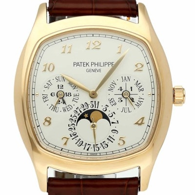 Patek Philippe Grand Complications Perpetual Calendar - 5940J-001
