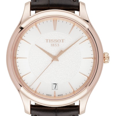 Tissot T-Gold Fascination - T924.410.76.031.00