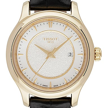 Tissot T-Gold Fascination - T924.210.16.111.00