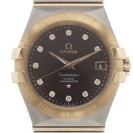 Omega Constellation - 123.20.35.20.63.001