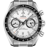 Omega Speedmaster Racing Co-Axial Master Chronograph - 329.30.44.51.04.001