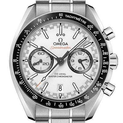 Omega Speedmaster Racing Co-Axial Master Chronograph - 329.30.44.51.04.001