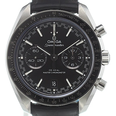Omega Speedmaster Racing Co-Axial Master Chronograph - 329.33.44.51.01.001
