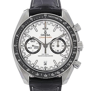Omega Speedmaster Racing Co-Axial Master Chronometer Chronograph - 329.33.44.51.04.001