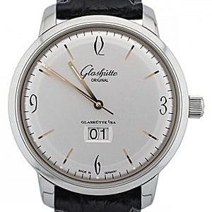 Glashütte Original Sixties 2-39-47-01-02-04