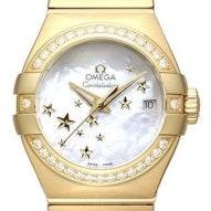 Omega Constellation - 123.55.27.20.05.001