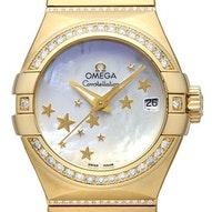 Omega Constellation - 123.55.27.20.05.002