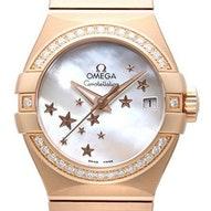 Omega Constellation - 123.55.27.20.05.003
