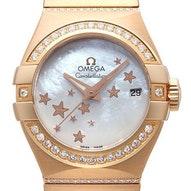 Omega Constellation - 123.55.27.20.05.004
