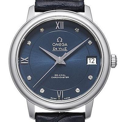 Omega De Ville Prestige Co-Axial - 424.13.33.20.53.001