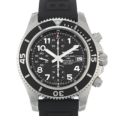 Breitling Superocean Chronograph 42 - A13311C9.BE93.150S.A18S.1