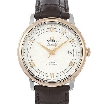 Omega De Ville Prestige Co-Axial - 424.23.40.20.02.002
