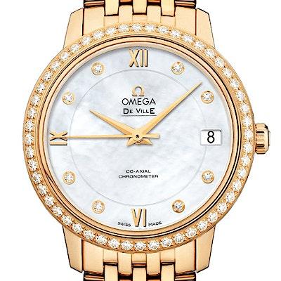 Omega De Ville Prestige Co-Axial - 424.55.33.20.55.001
