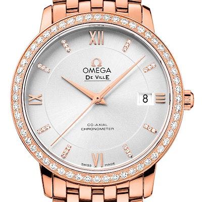 Omega De Ville Prestige Co-Axial - 424.55.37.20.52.001