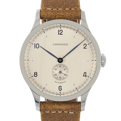 Longines Heritage 1945 - L2.813.4.66.0