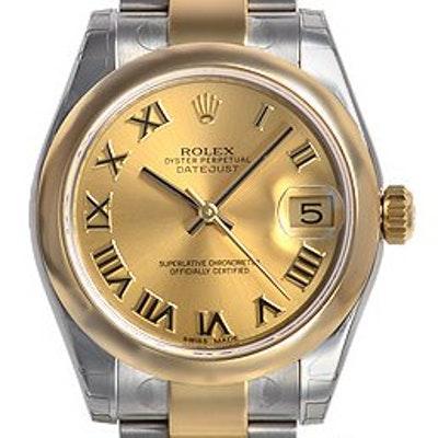 Rolex Datejust 31 - 178243