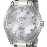 Omega Seamaster Aqua Terra - 231.15.34.20.55.002