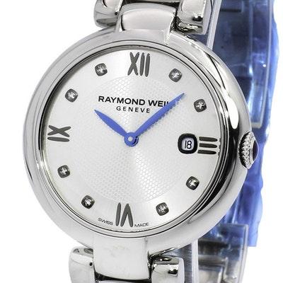Raymond Weil Shine  - 1600-ST-RE695