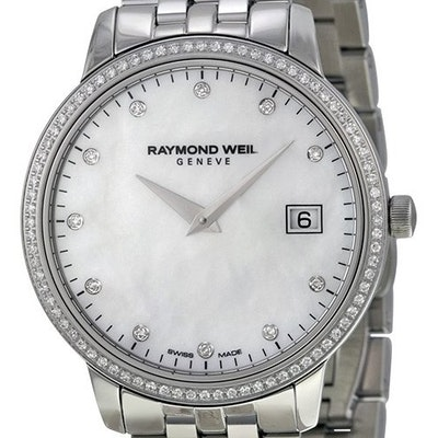 Raymond Weil Toccata  - 5388-STS-97081