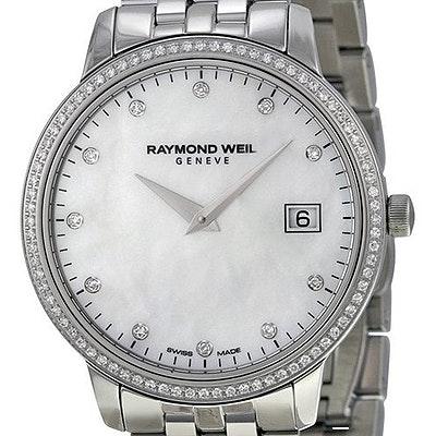 Raymond Weil Toccata  - 5388-STS-97081