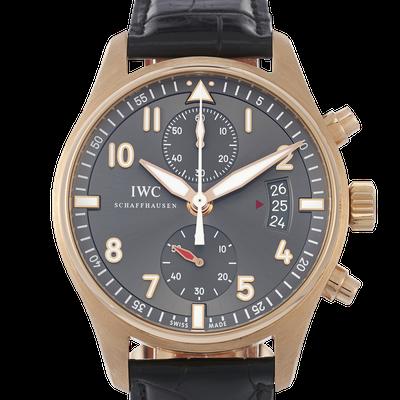 IWC Pilot's Watch Spitfire - IW387803