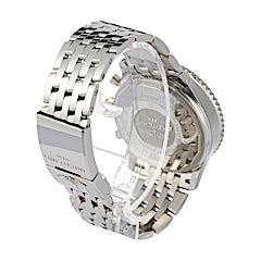 Breitling Navitimer B03 Chronograph Rattrapante 45 - AB0310211Q1A1