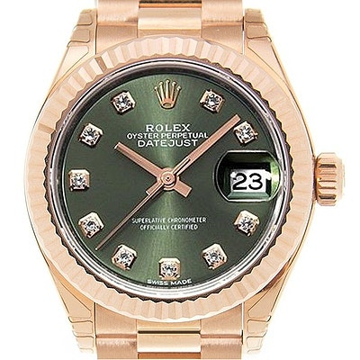 Rolex Lady-Datejust 28 - 279175