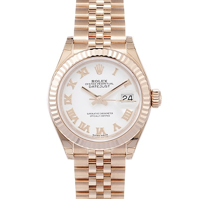 Rolex Lady-Datejust 28 - 279175