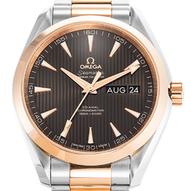 Omega Seamaster Aqua Terra - 231.20.43.22.06.002