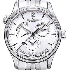 Jaeger-LeCoultre Master Geographic - 1428121