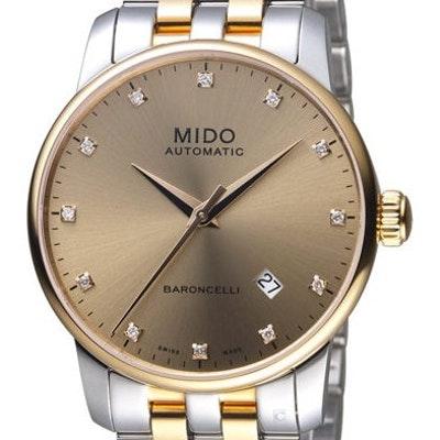 Mido Baroncelli II - M8600.9.67.1