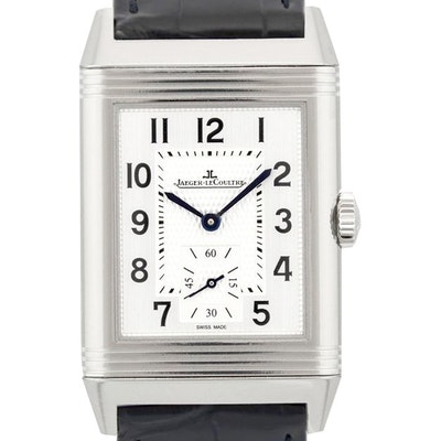 Jaeger-LeCoultre Reverso Classic Large Small Second - 3858520